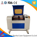 China 60W/80W hydraulic table nice laser cutting machine for sale