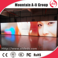 Video Screen P8 Mobile Outdoor LED Display Screen