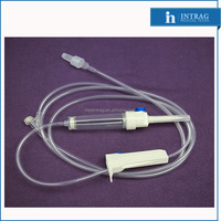 Disposable iv infusion set disposable infusion set cheap price