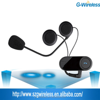 800 Meters car electric scooter automobile Wireless Bluetooth Intercom, Bluetooth Motorcycle Helmet