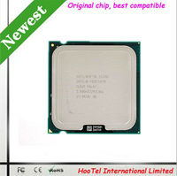 Second hand CPU Intel Pentium dual core E6300