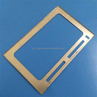 Whole Fabrication Hardware Sheet Stamping Parts