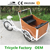 cargo carry bike auto bike for carry children
