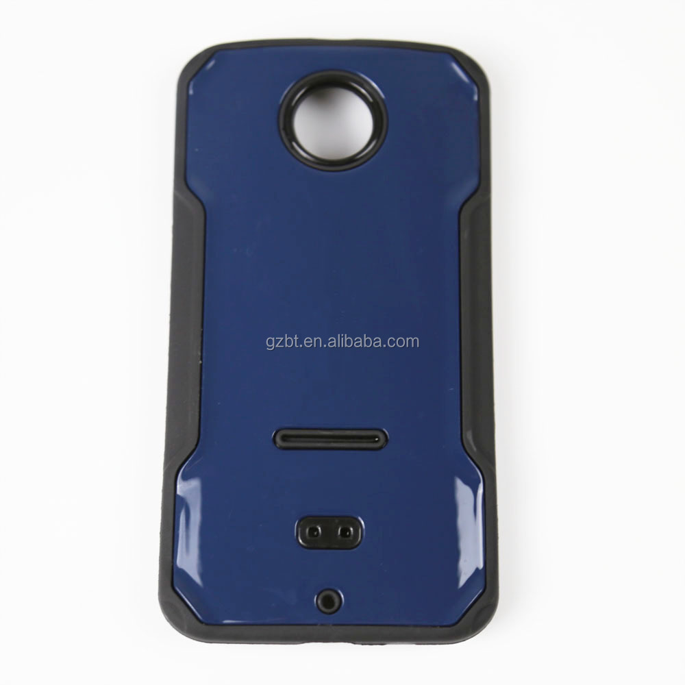 i-glow mobile phone case for zte nubia z9