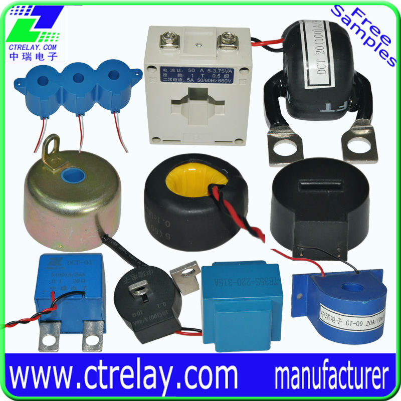 measuring current transformer for energy Meters smart meter power meter electronic meter CT