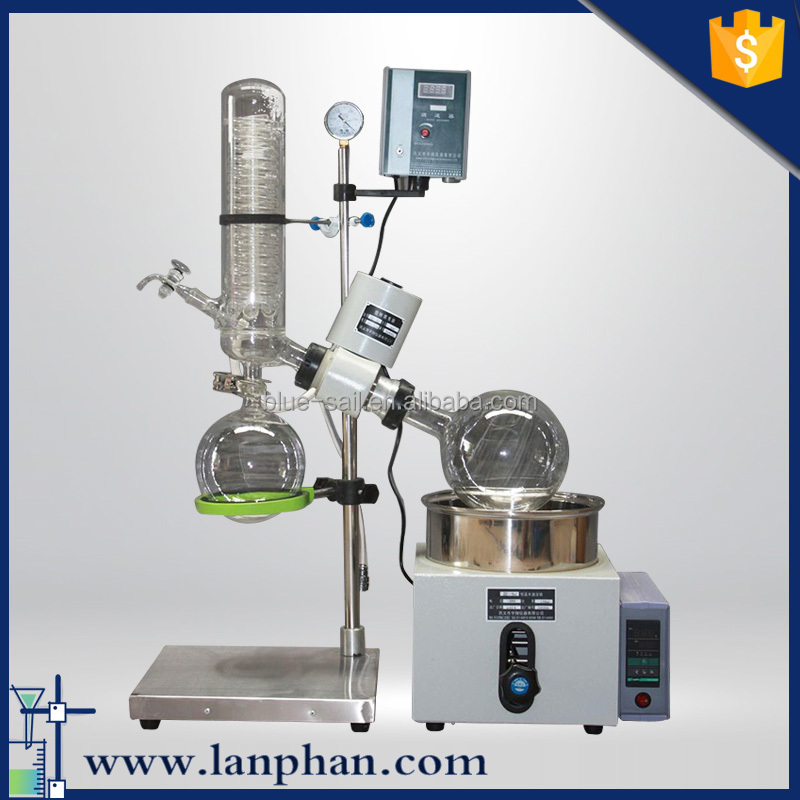 High Quality Chemical Distillation Apparatus with ISO&CE Certification