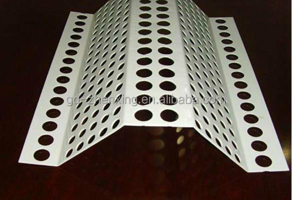 Decorative/Guarding/Filtering Especially Thick Iron Punching hole netting