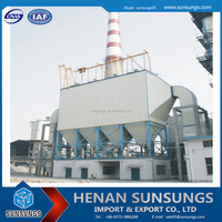 Xinxiang Supplier Provide installation and maintenance services air filtration dust extractor