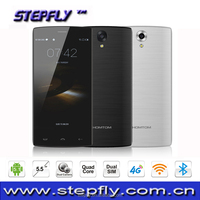 5.5 INCH Touch Screen WIFI 3G/4G WIFI mobile dual sim cards tv mobile