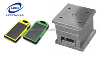 Taizhou Leen New Hot Sale Injection Solar Charger Plastic Mould