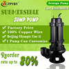manufacturer submersible sump sewage pump for sale centrifugal mining slurry pump mine dewatering pumps
