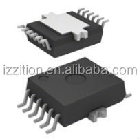 active components in electronics IC SWITCH DUAL CURR SENSE PDSO12 TLE6214L