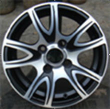 aluminum alloy wheel rim/car rim for hot sale