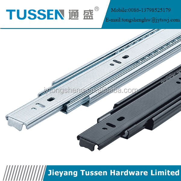 China Electrical Drawer Slides