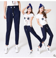 MS52926W fashion casual loose skinny jeans
