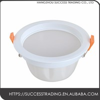 New Items Alibaba China Waterproof Lighting For Showers
