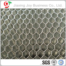 Light Weight panel Insulated aluminum honeycomb core put in marine playwood filling material