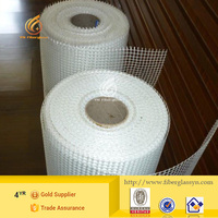 Exterior wall waterproof Building materials Strengthen wall fiber glass mesh glass fiber cloth