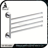 Competitive price factory directly unique bathroom towel bars