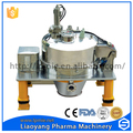 PLD series Bag-Shaking Centrifuge for pharmaceutical, food, additives and chemical industries