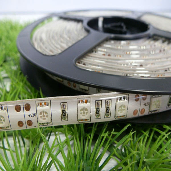 high quality cheap rgb 5050 led strip light with wireless remote control