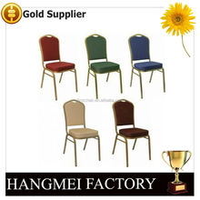 Factory Wholesale popular church banquet hotel chair