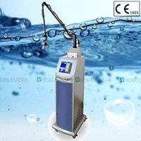 RF Fractional Co2 Laser-acne treatment, skin care