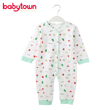 watermalen printing Hot sale colorful baby romper on lowest price
