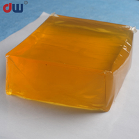 acrylic adhesive hotmelt adhesive for coated paper / case binder