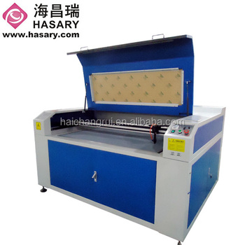Laser Machine for Non-woven Material Leather Co2 Laser Cutting Machine