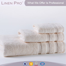 Comfortable 100% cotton hotel towel 16s/1,21s/2,32s/1, plain,china made towel and linen for hotel