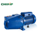 High pressure surface garden irrigation 1.5 hp jet cleaning water pump