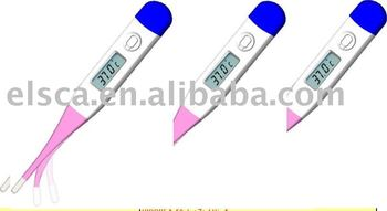 cartoon digital thermometers----promotion gifts
