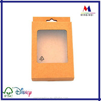 Solar phone charger display box , phone charger package box , charger paper box