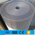 "14 gauge 1""x1/2"" 1""x1"" 1x30m hot dip galvanized welded wire mesh rolls"