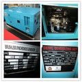 China Yangdong Engine 10kva Single Phase Generator Price