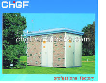 Pre-installed type substation transformer substation/compact substation