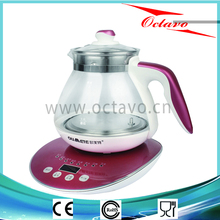 Hot 2 L Electric Glass Kettle Kitchen Appliances OC-1399