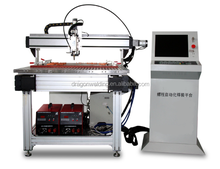 SAW-Z Automatic CNC Stud Welding Machine with One Torch