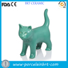 Indoor decorative keepsake Cat Urn
