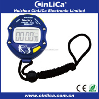 CT-700 digital simple stopwatch 1/100 sec