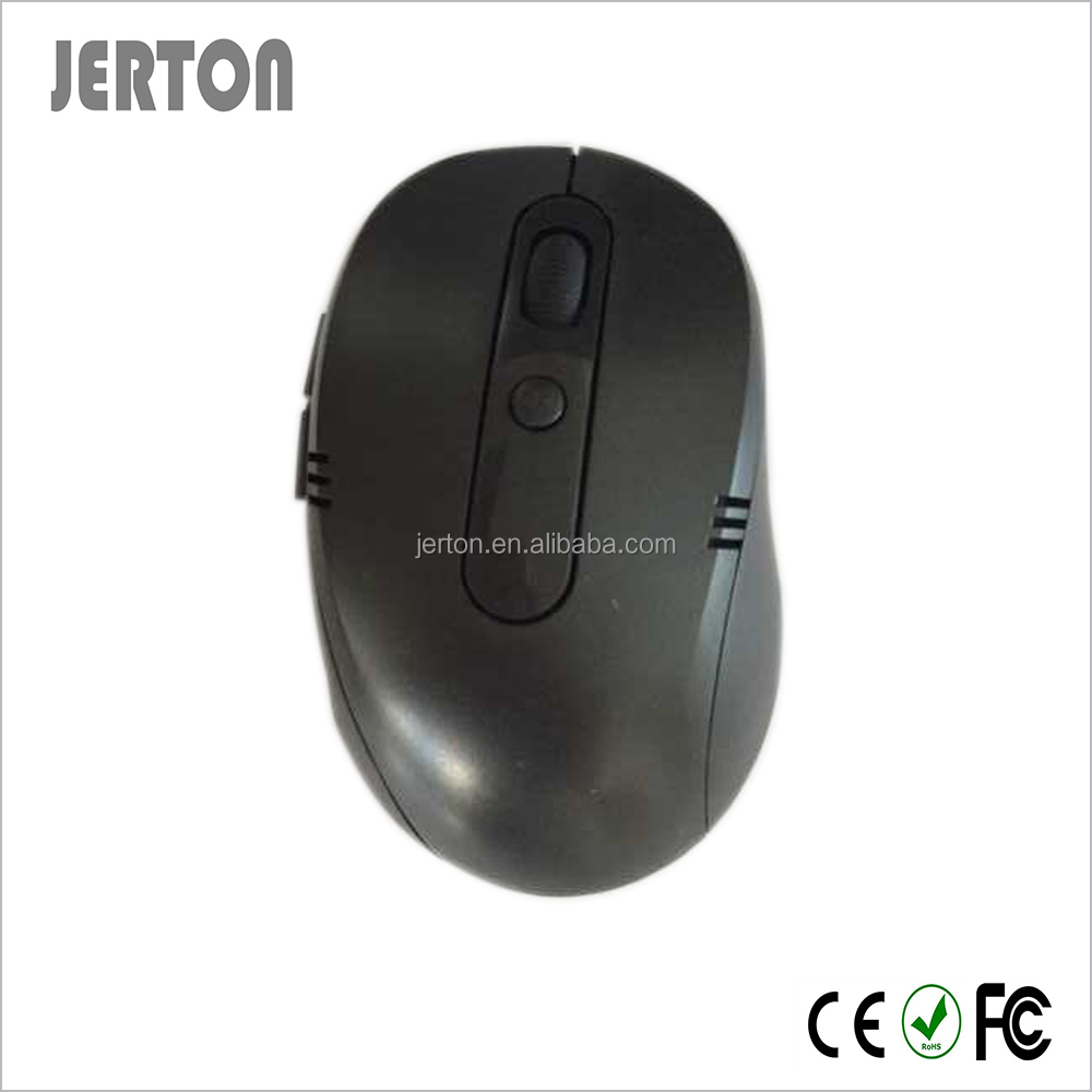 2016 Latest model computer mouse 2.4ghz usb wireless optical mouse driver