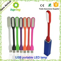 Factory mini usb led light,usb led laptop light,light usb stick for PC laptop computer notebook powerbank