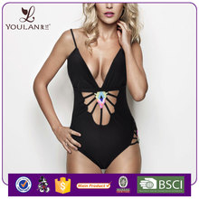 Swimwear Manufacturer Sexy Fast Delivery Bikini Hot Girls Swimwear