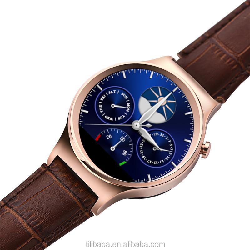 2015 No.1 S3 Bluetooth Smart Watch Mtk2502 Wrist ...