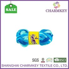sashay yarn for knitting with ball for scarf from china
