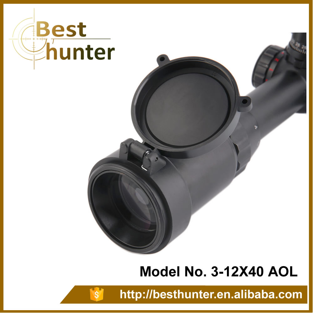 Riflescopes hunting scope sight with telescope
