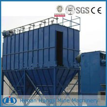 Industrial Baghouse Filter Central Dust Collector for Power Plant or Cement Plant