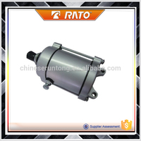 Best quality motorcycle starter motor CG200