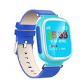 gps online watch tracker dz09 smart watch kids wrist watch